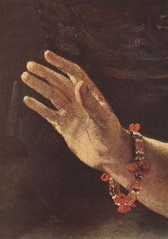 Rembrandt van Rijn (Dutch, 1606–1669), (detail).