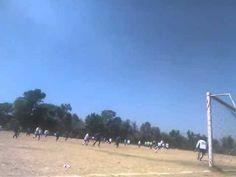 5to Gol La Raza 6-2 Bayer