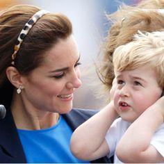 Casa Real Inglesa. Toda la información sobre Realeza en hola.com