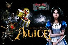 By: Bloody Lady Alice// Facebook: https://www.facebook.com/pages/Alice-Madness-Returns-sus-Misterios/152973814854687?ref=hl