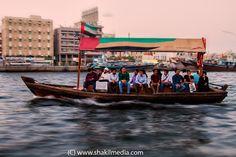 Traveling in Dubai  www.shakilmedia.com