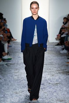 Public School Spring 2015 Ready-to-Wear - Collection - Gallery - Style.com