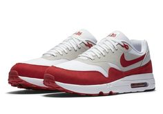 Nike Air Max 1 Ultra 2 0 Red-3