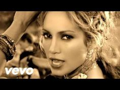 Jennifer Lopez Ft. Marc Anthony - No Me Ames - YouTube