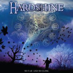 """Hardshine, nova banda de Leandro Caçoilo, lança o CD """"So Far and So Close"""" – FUTEROCK"""
