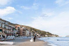Laidback Chic Destination Wedding in Italy