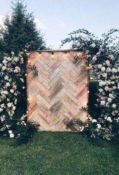Most Pinned Wedding Backdrop Ideas 2019 ★ See more: www.weddingforwar& Most Pinned Wedding Backdrop Ideas 2019 ★ See more: www.weddingforwar& The post Most Pinned Wedding Backdrop Ideas 2019 ★ See more: www.weddingforwar& appeared first on Pink Unicorn. Perfect Wedding, Dream Wedding, Wedding Bride, Wedding Ceremony, Wedding Table, Pallet Wedding, Garden Wedding, Wedding Dresses, Spring Wedding