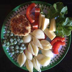 Easy Toddler Food: Easy Toddler Fish Cakes