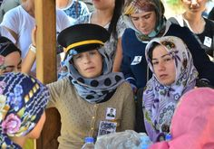 Şehit Üsteğmen Malatya'da Son Yolculuğuna Uğrlanıyor