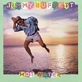 Jimmy Buffett - Hot Water, Silver
