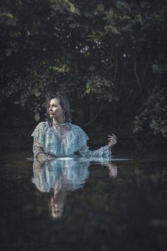 Photographer: Devin Castle Model: Jami K Roze