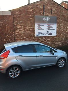 This Ford Fiesta 1.6l TDCi was fitted with a Tunit earlier today for a new customer who came to our head offices in Chorley BHP from 89 up to 113 Torque from 148 lbs/ft up to 180 lbs/ft Adjustable settings Lifetime part exchange available For more info call 01257 274100 or email info@tunit.co.uk