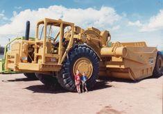 Caterpillar 651