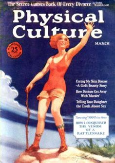 Physical Culture 1927-03