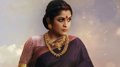 Shivgami reveals why she rejected Baahubali