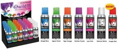 Jerome Russell BWild Hair Color Spray You Pick! (Pack of 3) ** Check out this great product.