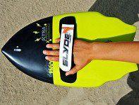 Bodysurfing Handboards by Slyde