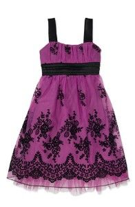 Dresses For Tween Girls Only!
