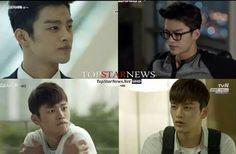 """The best seo in guk"" is in king of high school ♥♥♥♥♥"