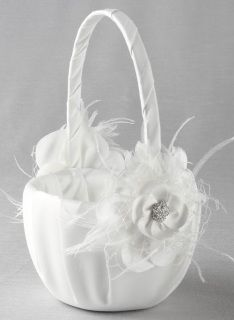 The Somerset Flower Girl Basket is adorned with two chic flowers layered in satin, French netting and feathers; and perfectly finished with an Austrian crystal embellishment. Lantern Centerpiece Wedding, Wedding Centerpieces, Wedding Prep, Fall Wedding, Vintage Flower Girls, Childrens Shop, Flower Dance, Flower Girl Basket, Wedding Supplies