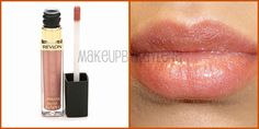 MakeupByKaylena ♦*: Review: Revlon Super Lusterous Lipgloss in foiled