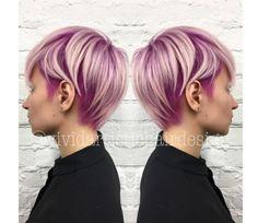 11 lässige Kurzhaarfrisuren in mehreren Farben. Welche Frisur würdest Du wählen? - Neue Frisur