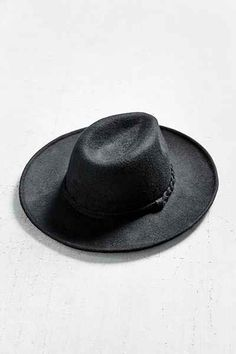 Turned Up Ranger Hat - Urban Outfitters