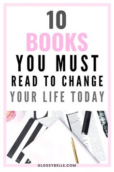Reading self-help books is a great way to work on personal growth and self-development. Start making the changes that will transform your life this year with this list of 10 self-improvement books to read this year. | personal development | growth mindset | mental health | business tips | motivational books | self transformational books | books to transform your life | self-care | goal setting | productivity | healthy habits | healthy lifestyle | career tips | success tips | inspirational…