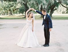 A Romantic Garden Wedding at Middleton Place via Magnolia Rouge Wedding Ceremony, Our Wedding, Reception, Middleton Place, Getting Engaged, Garden Wedding, Charleston, Magnolia, Real Weddings