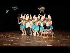 Dancin' Bugs - Vločky | Pohyb bez bariér 2016 - YouTube Kindergarten, Bugs, Concert, Youtube, End Of The Year Celebration, Beetles, Kindergartens, Concerts, Preschool