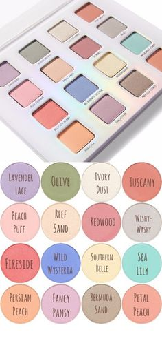 Coastal scents dupes for LORAC brunch palette Makeup Guide, Makeup Kit, Makeup Brushes, Beauty Makeup, Drugstore Beauty, Beauty Dupes, Makeup Geek, Makeup Addict, Cute Makeup