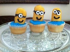 fun easy cupcake ideas | Then, I saw these little pots. Such a simple craft and so cute. Easy ...