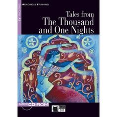 Tales from The Thousand and One Nights by Jennifer Gascoigne