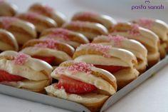 Ekler Pasta Sanatı