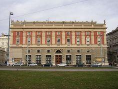 https://flic.kr/p/5V5KVB | musikverein, wien | sala de concertos do musikverein, viena