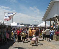 America's Best Flea Markets: Shipshewana, IN