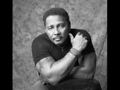 Aaron Neville - Crazy Love