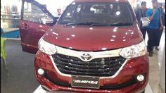 Review: Toyota Grand New Avanza 2016