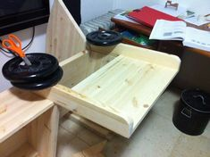 How To Build A Rocking Chair With Crib – Your Projects@OBN