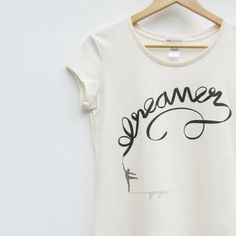 Dreamer; like this for tattoo