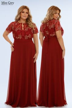 Our Estela maxi dress shows the best version of you! Burgundy Maxi Dress, Bridesmaid Dresses, Wedding Dresses, Plus Size, Fashion, Bridesmade Dresses, Bride Dresses, Moda, Bridal Gowns