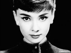 The lady - most of all - Audrey Hepburn was a real lady