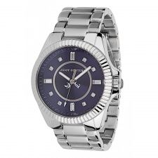 Juicy Couture Ladies' S/Steel Stella Watch 1900926 Stylish Watches, Watches For Men, Watch Sale, Hugo Boss, Juicy Couture, Rolex Watches, Black Friday, Steel, Lady