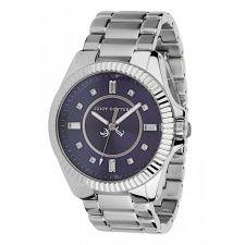 Juicy Couture Ladies' S/Steel Stella Watch 1900926