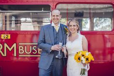 Preston Wedding Photographer - weddings by luke Vintage double decker bus for wedding party Great bride and groom backdrop Family Portrait Photography, Family Portraits, Portrait Photographers, Wedding Photography, Double Decker Bus, Wedding Of The Year, Love Images, Preston, Make Me Smile