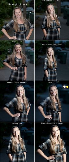 Which Light Modifier Do I Choose? by Travis Lawton @ thephoblographer.com  Photo: Light Modifiers Used Outside.
