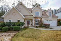 1170 Grace Hadaway Ln, Lawrenceville, GA 30043