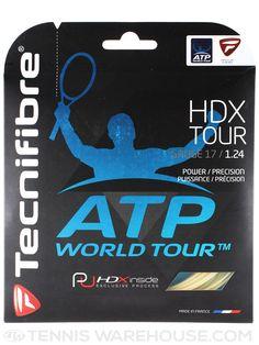 Tecnifibre HDX Tour 17 String | Tennis Warehouse
