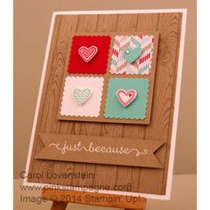 Carol Lovenstein - pinkstampagne.com Sneak Peek – Language of Love (part 2) For all the details check out blog post.