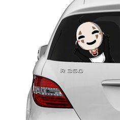 [ Kaonashi ] HUG SERIES FOR CAR